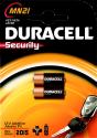 DURACELL MN21, pacchetto da 2