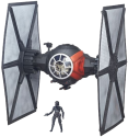 Star Wars: Episode VII: TIE Fighter - Fahrzeug 2015 - First Order Special Forces