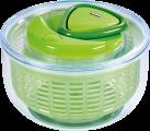 zyliss 'Easy Spin' Salatschleuder, Ø20cm, grün