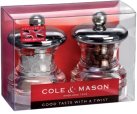 COLE & MASON HP03780 PO3-Geschenkset