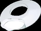 Couvercle de protection transparent pour Robots Titanium 34445A