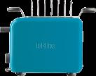 KENWOOD kMix TTM023, blau