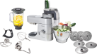 KENWOOD KMT117 Chef Multipack