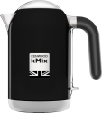 KENWOOD kMix ZJX650BK - Wasserkocher - 1 l - Schwarz