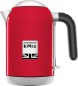 KENWOOD kMix ZJX650RD - Wasserkocher - 1 l - Rot