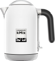 KENWOOD kMix ZJX650WH - Wasserkocher - 1 l - Weiss