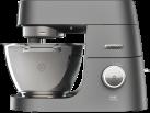 KENWOOD Chef Titanium Pro Multipack KVC7350S - Küchenmaschine - 1500 W - Silber