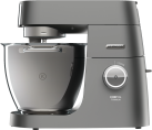 KENWOOD Chef XL Titanium KVL8300S - Küchenmaschine - 1700 W - Silber