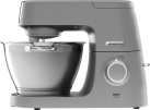 KENWOOD Chef Elite KVC5300S - Küchenmaschine - 1200 W - Silber