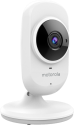 MOTOROLA Focus 68 HD Home Video Kamera - Wi-Fi - Weiss