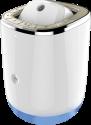 MOTOROLA Smart Nursery Dream Machine - Projecteur de sons et lumières - Wi-Fi - Blanc