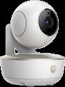MOTOROLA MBP 88 Connect - Wi-Fi Video-Babyphone - Mit StarGrip - Weiss