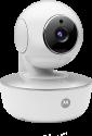 MOTOROLA Focus 88 - W-LAN Kamera - Mit HD-Bildqualität - Weiss
