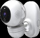 MOTOROLA Orbit HD Home Video Kamera - Wi-Fi - Weiss