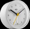 Braun BNC012 - Wecker - Crescendo Alarm - Weiss