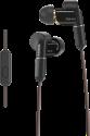 SONY XBA-N3AP - Ecouteurs intra-auriculaire - 3-40'000 Hz - noir