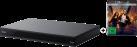 SONY UBP-X800 - Blu-ray Player - 4K Ultra HD - Schwarz
