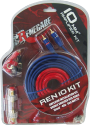 RENEGADE REN10KIT - kit d'installation amplificateur 10mm2