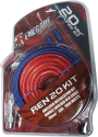 RENEGADE REN20KIT - 20 mm² Amplifier-Installation-Kit