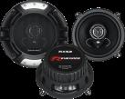 RENEGADE RX-52 - Lautsprecher - 13 cm - Schwarz