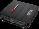 RENEGADE RXA550 - Analoger 2-Kanal-Verstärker -  2 x 275 Watt Max. - Schwarz