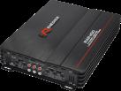 RENEGADE RXA1100 - Amplificatore 4-canali analogica - 4 x 275 Watt al massimo - nero