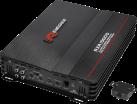 RENEGADE RXA1000D - Digitaler Monoblock Verstärker - 1000 Watt  - Schwarz