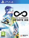 Mark McMorris Infinite Air, PS4 [Version allemande]