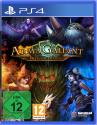 ArmaGallant: Decks of Destiny, PS4