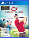 The Golf Club 2, PS4