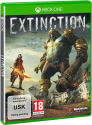 Extinction, Xbox One [Versione tedesca]