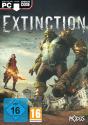 Extinction, PC [Version allemande]