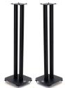 BTECH BT608 - Lautsprecherständer - 1 Paar - Schwarz