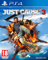 Just Cause 3, PS4 [Versione tedesca]