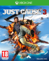 Just Cause 3, Xbox One [Versione francese]