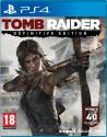 Tomb Raider HD, PS4, tedesco