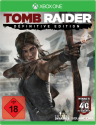 Tomb Raider Definitive Edition, Xbox One, tedesco