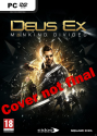 Deus Ex: Mankind Divided - Day One Edition, PC