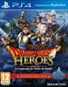 Dragon Quest Heroes - édition Day One, PS4 [Versione francese]