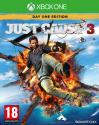 Just Cause 3 - Steelbook Edition, Xbox One [Versione tedesca]