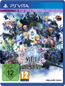 World of Final Fantasy D1 Edition, PS Vita [Versione tedesca]
