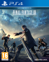 Final Fantasy XV - Day One Edition, PS4 [Italienische Version]