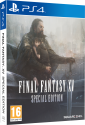 Final Fantasy XV - Day One Edition (Steelbook), PS4