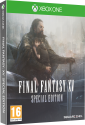Final Fantasy XV - Day One Edition (Steelbook), Xbox One