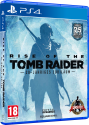 Rise of the Tomb Raider - 20 Year Celebration: Day 1 Edition, PS4 [Version allemande]