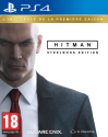 Hitman: L'integrale de la première saison - Steelbook Day One Edition, PS4 [Französische Version]