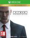 Hitman: Die komplette erste Season - Steelbook Day One Edition, Xbox One [Version allemande]