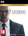 Hitman: L'integrale de la première saison - Steelbook Day One Edition, PC [Französische Version]