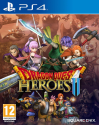 Dragon Quest Heroes 2 Explorer's Edition, PS4 [Französische Version]