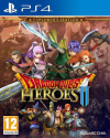 Dragon Quest Heroes 2, PS4